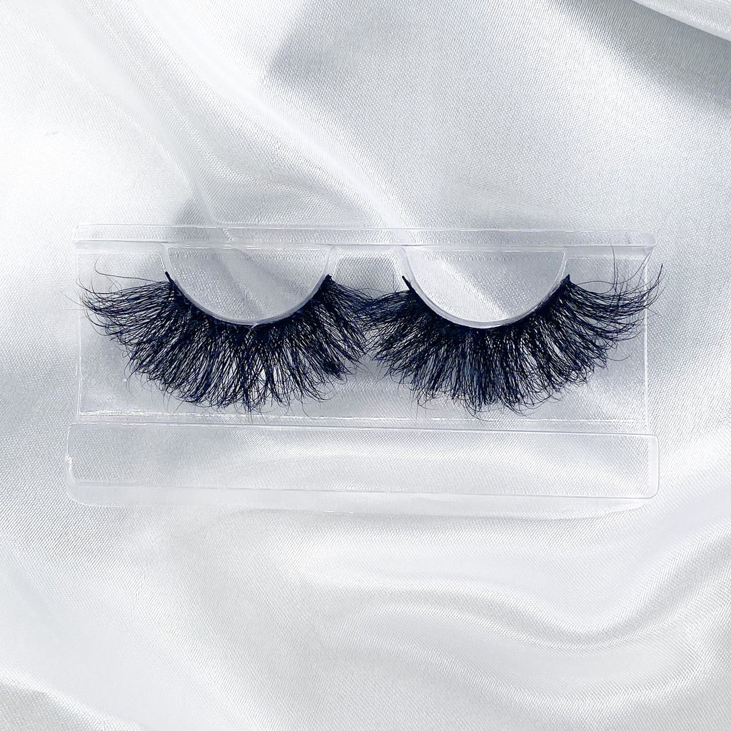"""GLAM"" 25MM Lashes"