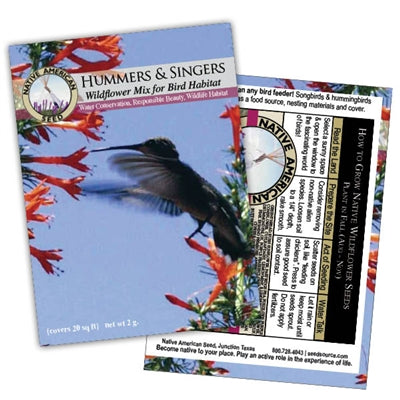 Hummers and Singers mix