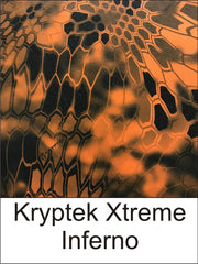 Kryptek Xtreme Inferno Hunter Orange