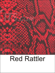 Red Rattler