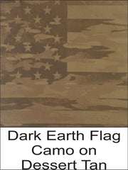 Dark Earth Flag Camo