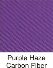 Purple Haze Carbon Fiber