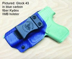 IWB Kydex Holsters