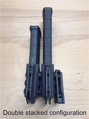AR15/M4, AR10 Magazine Holders
