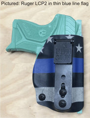 Ruger LCP2 IWB holster