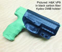 OWB Kydex Holsters