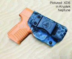 Springfield Armory XDS holster