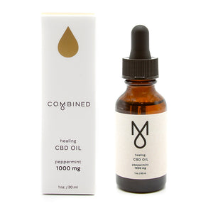 CBD Drops 1000 mg