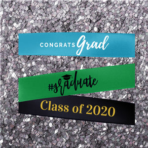 Graduation (Multiple Designs) - 7/8""