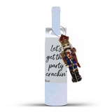 Let's Get This Party Crackin' + Nutcracker Ornament