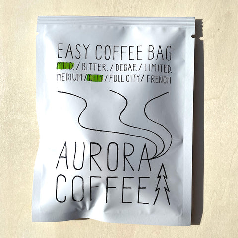 EASY COFFEE BAG