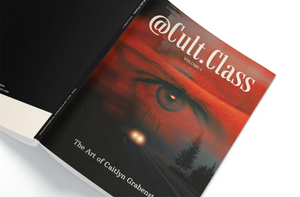 @Cult.Class Art Book Volume 1, Hand-Signed, Limited (Batch #2) - @Cult.Class