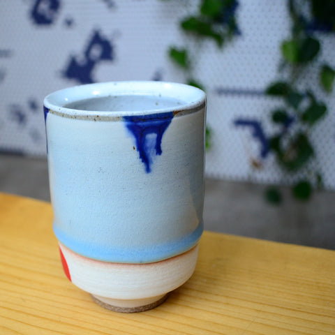 Limited Edition Jorgensen Custom Stoneware Mug #5