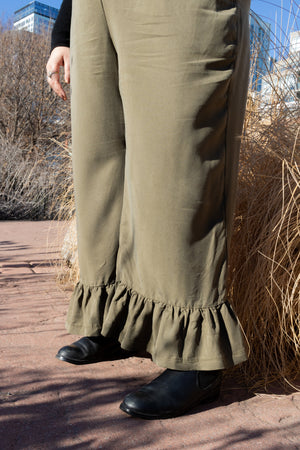 Freedom Flow Pant | 2 Colors Available