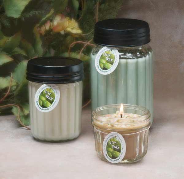 Swan Creek Soy Candles 24 oz.