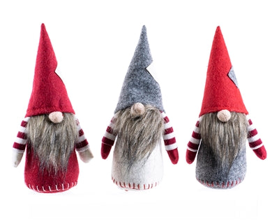 Sweet Treat Gnomes