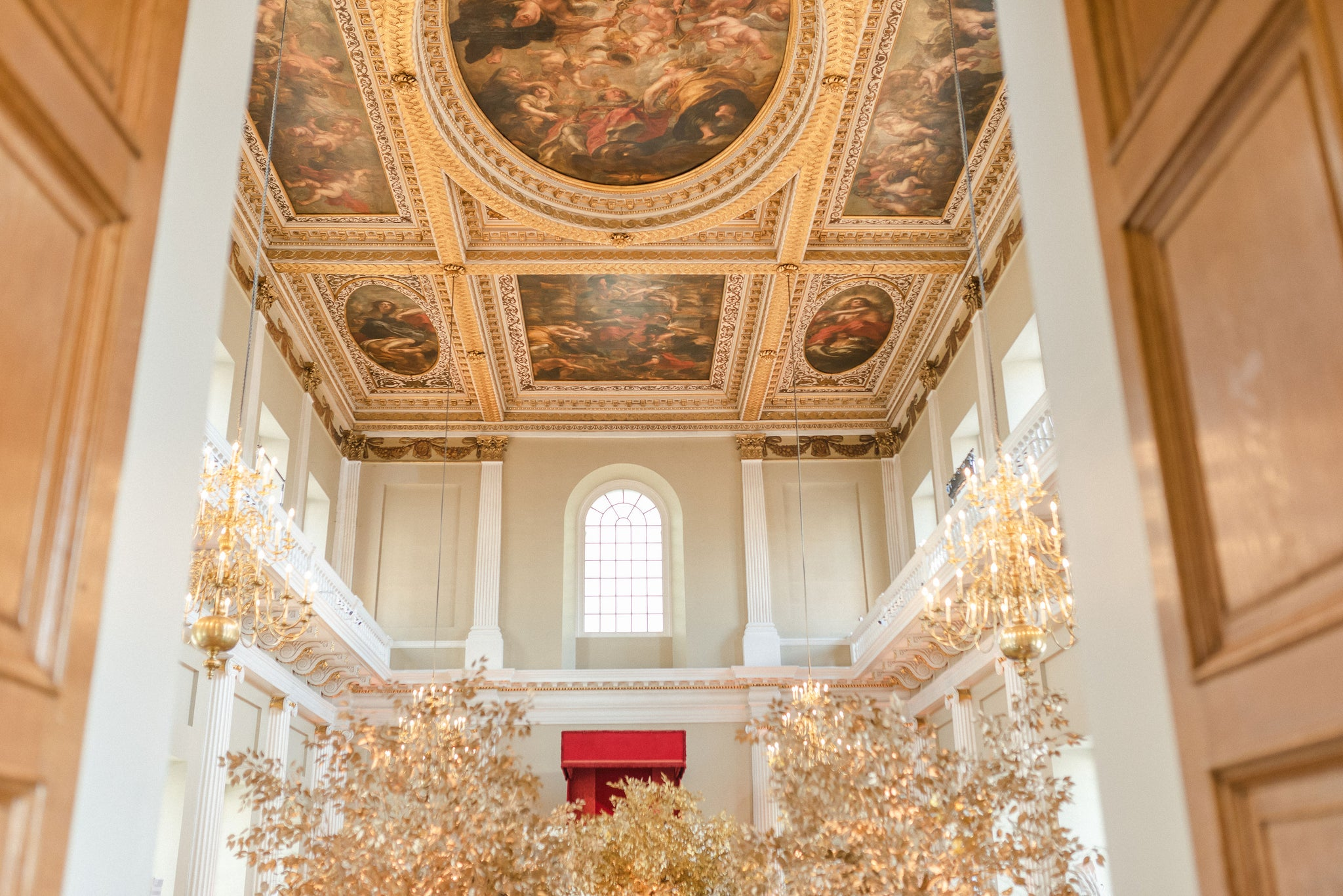 Guest Blog: The Event Books favourite London wedding venues and their hidden gems