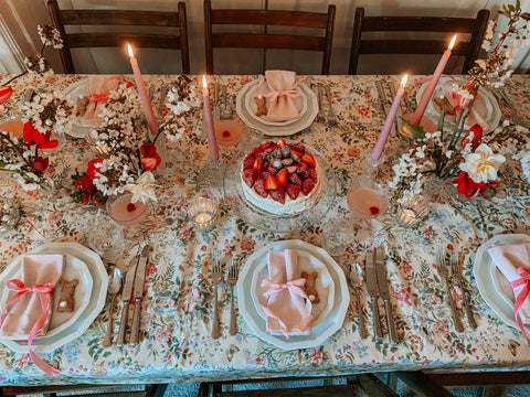 Easter Table Inspo