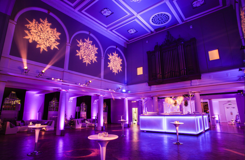 London Event Venue