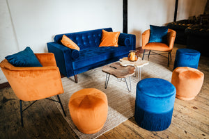 Hoxton Lounge Package