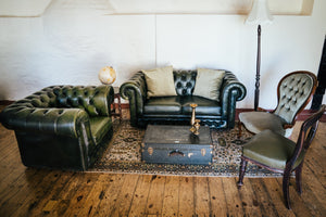 Chesterfield Lounge Package