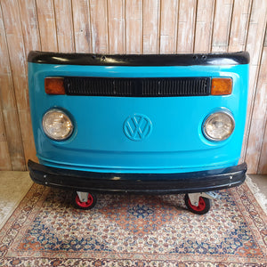 Violet: VW Camper Van Bar