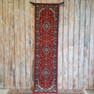 Rug 11: Narrow Aisle Rug
