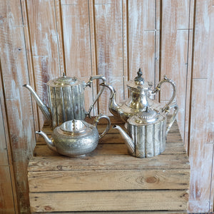 Vintage Tea/Coffee Pots