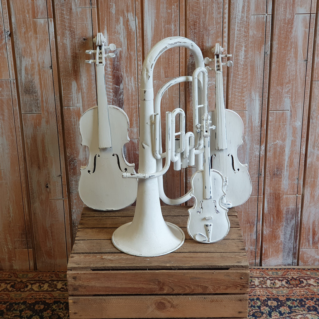 Whitewash Instruments