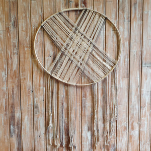 Extra Large Dream Catcher