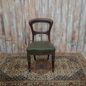 ARCHIE: Vintage Chair