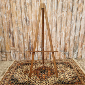 Wooden School Easel