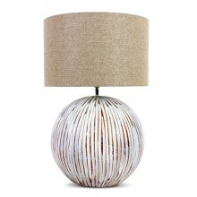 Lamp Resin Ball