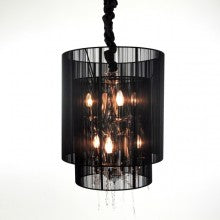 Lamp Pendant String Shade
