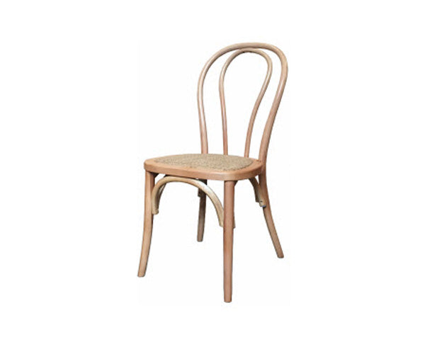 Chair Bentwood Natural