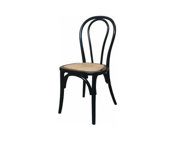Chair Bentwood Black