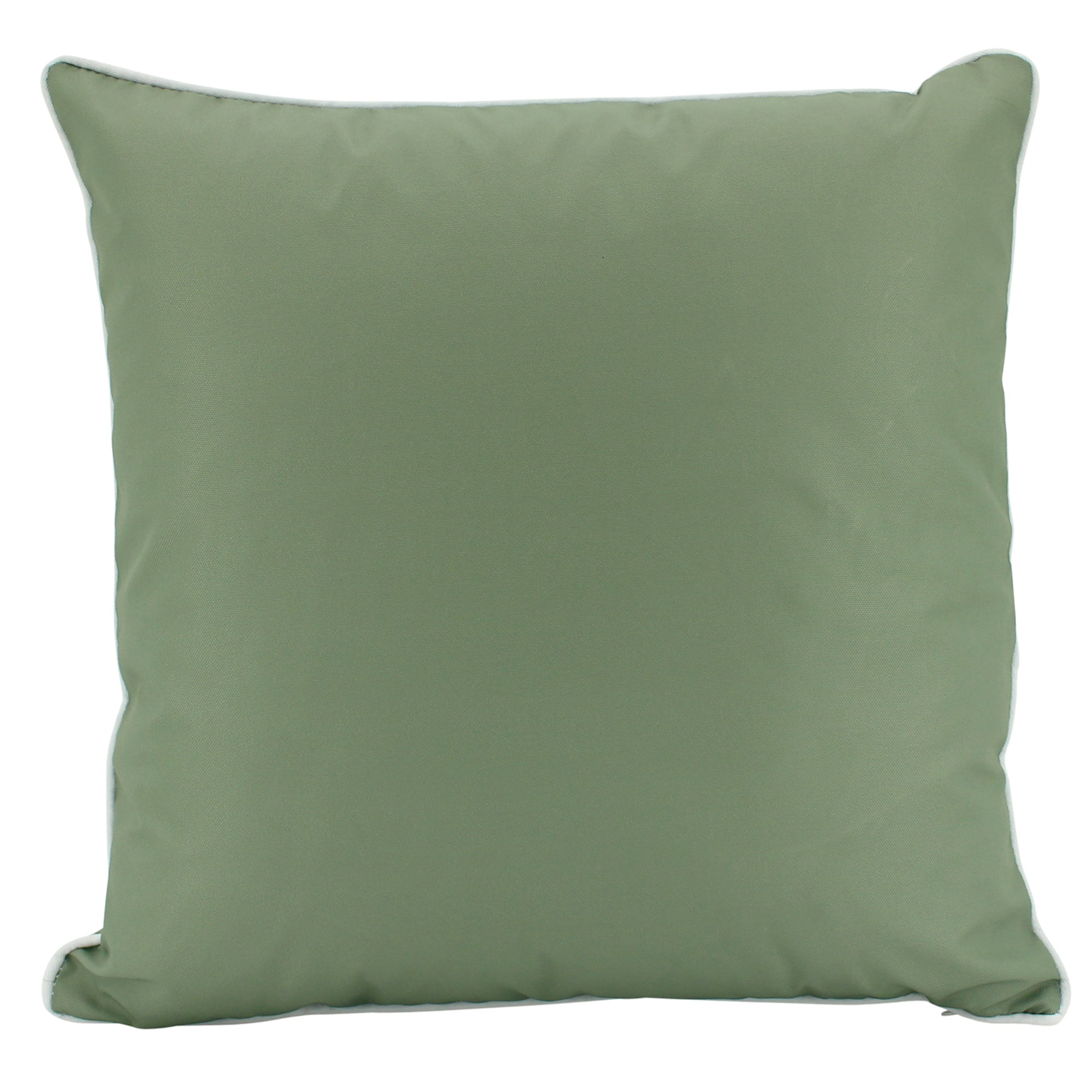 Cushion Outdoor Olive 50cm x 50cm