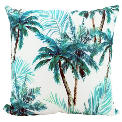 Cushion Outdoor Tropical 50cm x 50cm