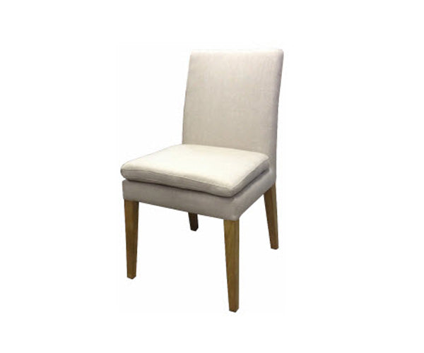 Chair Conrad Flaxen
