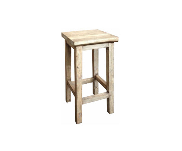 Stool Flint Tall Natural