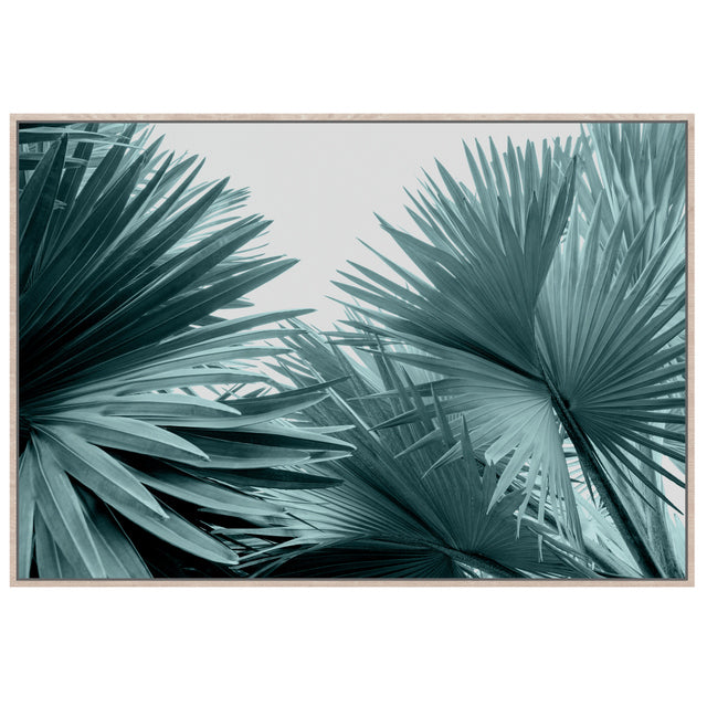 Art Palm Leaves