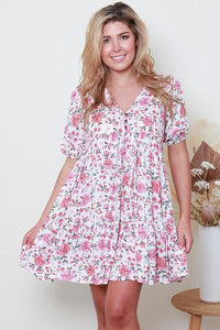 Dress Boho Vera Mini