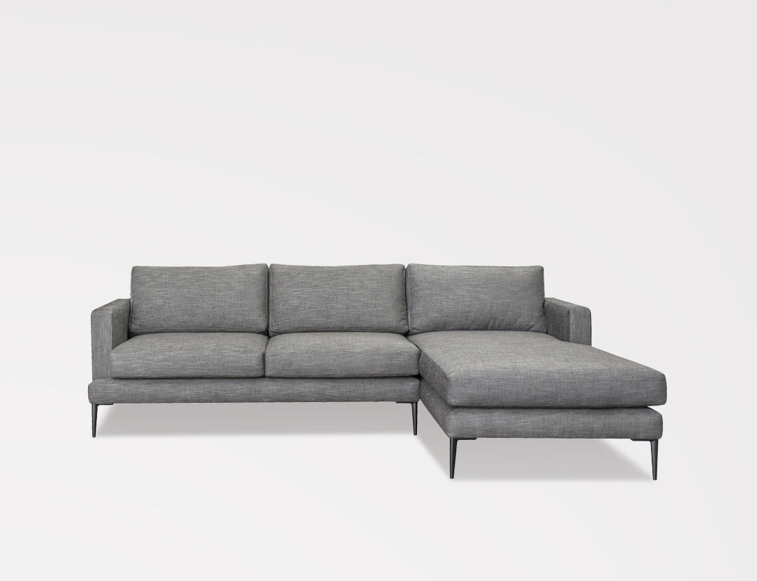 Sofa Nomad Modular - Custom Made In Sydney Please contact Store For Pricing