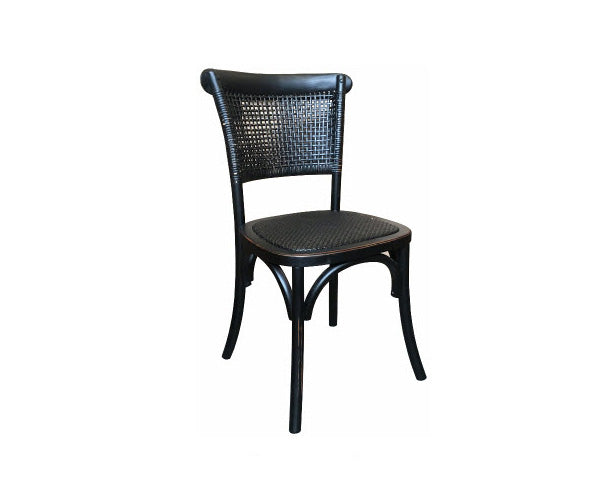 Chair Paris Black