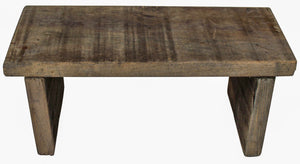 Bench Rustic Small