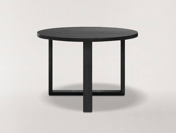 Dining Table Round Tempo