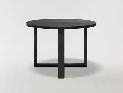 Tempo Round Dining Table