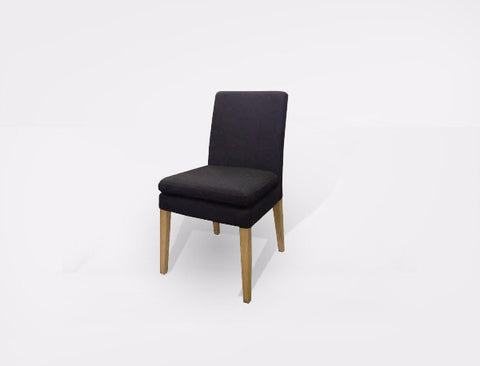 Conrad fabric Chair