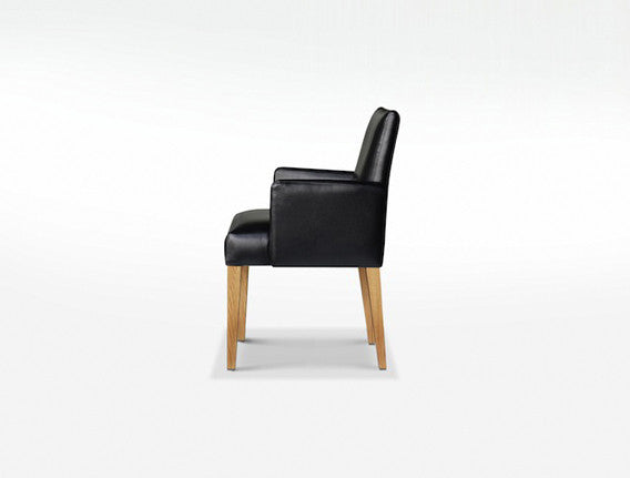 Chair Carver Leo -Custom made