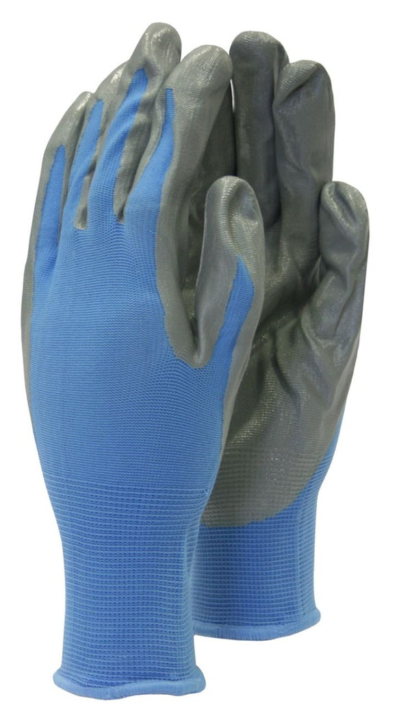 Town & Country Weed Master Gloves Blue